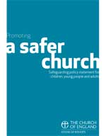 Promoting Safer Church